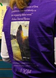 Crit-group t-shirts!!!